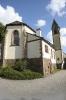 Katholische Kirche Herz Jesu - Nanzweiler